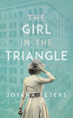 Cover for The Girl in the Triangle