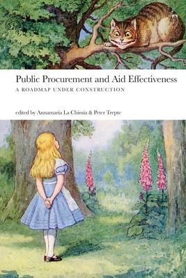 Public Procurement and Aid Effectiveness: A Roadmap Under Construction Cover Image