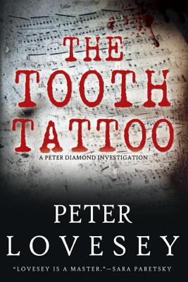 The Tooth Tattoo Cover Image