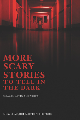 More Scary Stories to Tell in the Dark Movie Tie-in Edition Cover Image