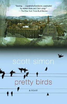 Pretty Birds Cover