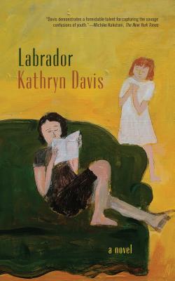 Labrador: A Novel Cover Image