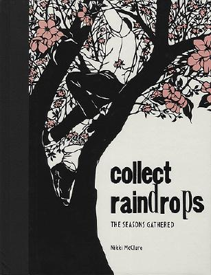 Collect Raindrops Cover