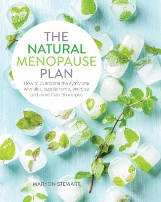 Cover for The Natural Menopause Plan