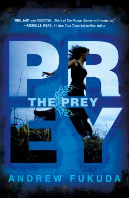 The Prey Cover