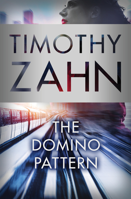 The Domino Pattern (Quadrail #4) Cover Image