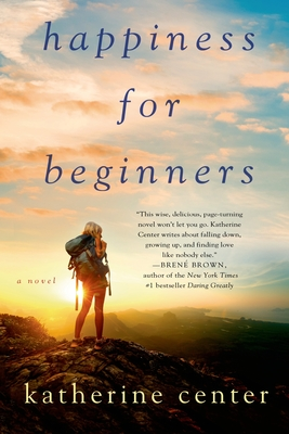 Happiness for Beginners Cover