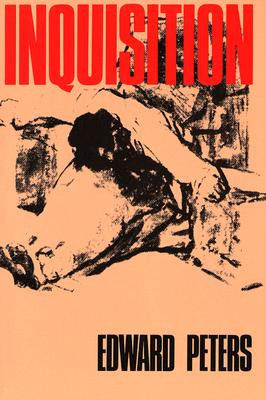 Cover for Inquisition