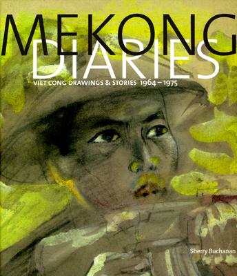 Mekong Diaries Cover