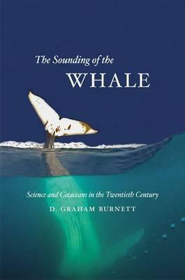 The Sounding of the Whale Cover