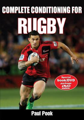 Complete Conditioning for Rugby (Complete Conditioning for Sports) Cover Image