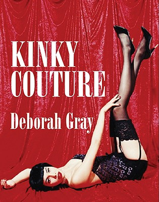Kinky Couture Cover