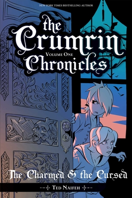 The Crumrin Chronicles Vol. 1: The Charmed and the Cursed (Courtney Crumrin #1) Cover Image
