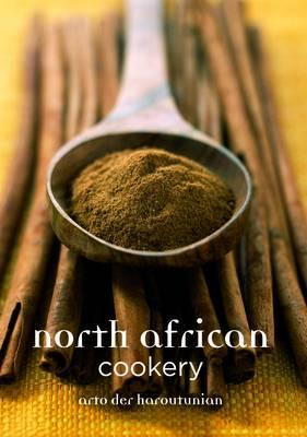North African Cookery Cover Image