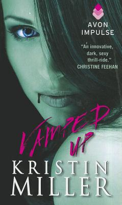 Vamped Up Cover Image