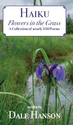Haiku-Flowers in the Grass Cover Image
