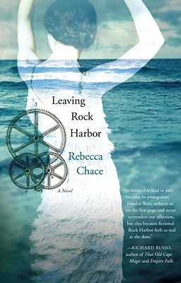 Leaving Rock Harbor: A Novel Cover Image