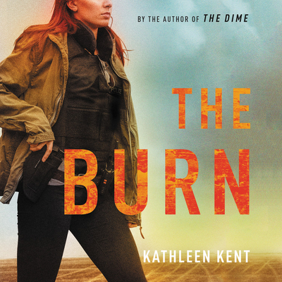 The Burn Cover Image