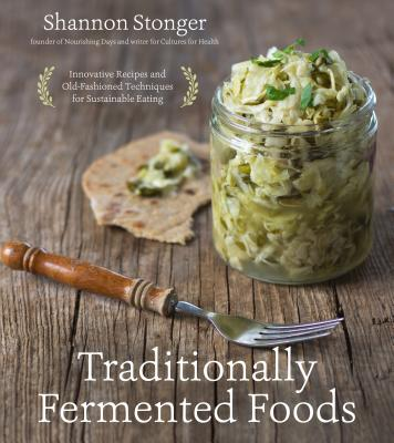 Traditionally Fermented Foods Cover