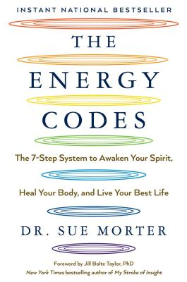 The Energy Codes book cover