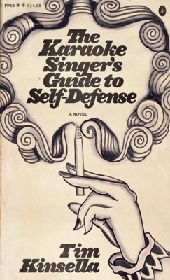 The Karaoke Singer's Guide to Self-Defense Cover Image