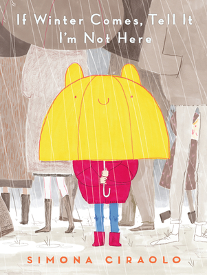 If Winter Comes, Tell It I'm Not Here Cover Image