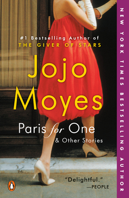 Paris for One and Other Stories Cover Image