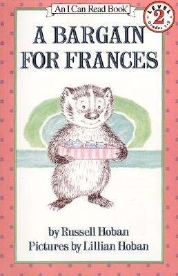 A Bargain for Frances: [Newly Illustrated Edition] Cover Image