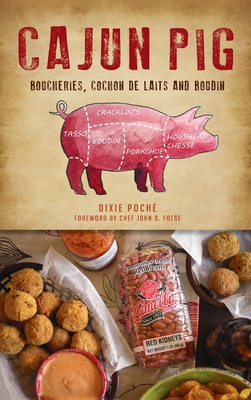 Cajun Pig (American Palate) Cover Image