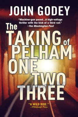 The Taking of Pelham One Two Three Cover Image
