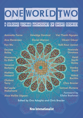 One World Two: A Second Global Anthology of Short Stories Cover Image