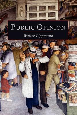 Public Opinion Cover Image