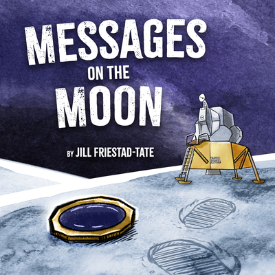 Messages on the Moon Cover Image