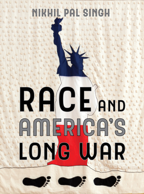 Race and America's Long War Cover Image