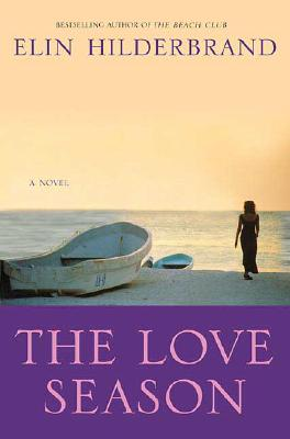 The Love Season Cover
