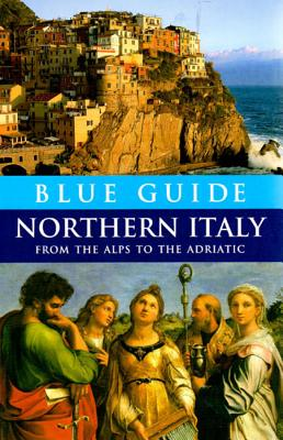 Cover for Blue Guide Northern Italy