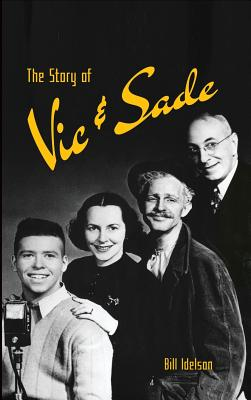 The Story of Vic & Sade (Hardback) Cover Image