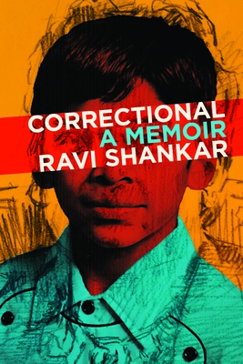 Correctional Cover Image