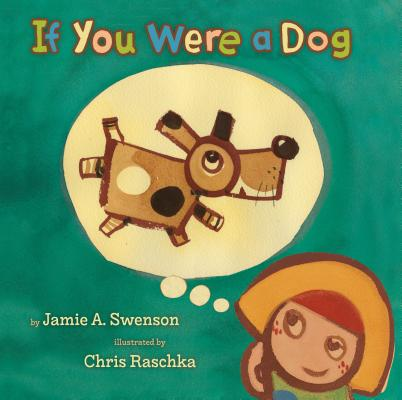 If You Were a Dog Cover