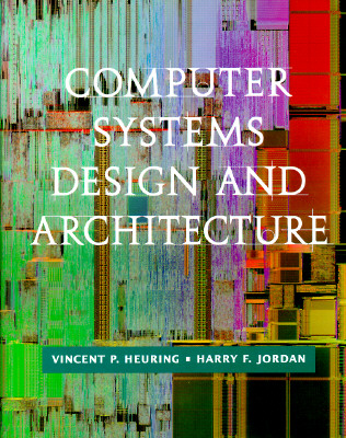 Computer Systems Design and Architecture Cover Image