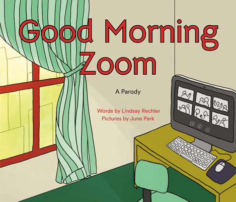 Good Morning Zoom Cover Image