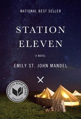Station ElevenMandel,Emily St. John