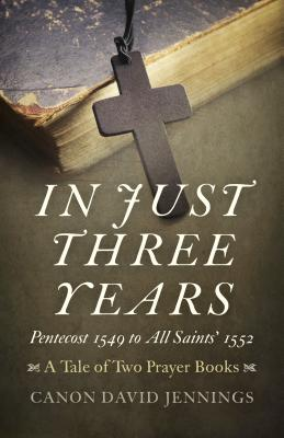 Cover for In Just Three Years