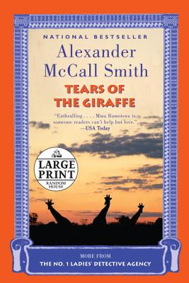 Tears of the Giraffe Cover