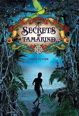 Secrets of Tamarind Cover