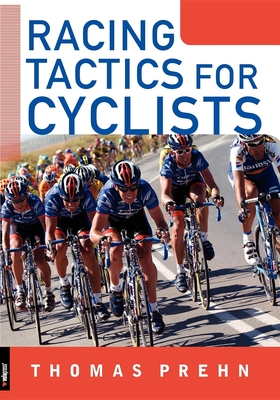 Racing Tactics for Cyclists Cover Image