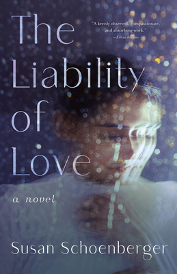 The Liability of Love Cover Image