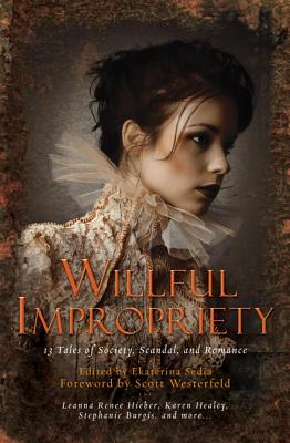 Willful Impropriety Cover