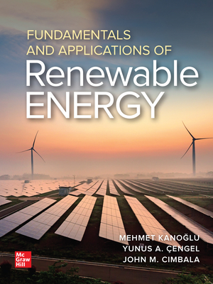 Fundamentals and Applications of Renewable Energy Cover Image