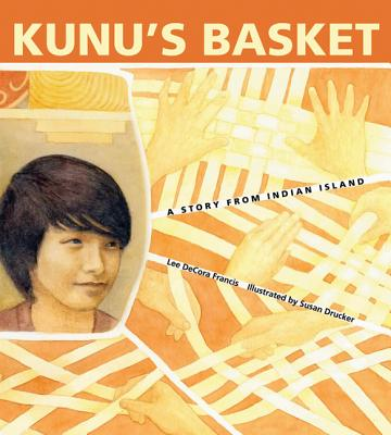Kunu's Basket Cover